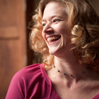 Melissa Dibble, EmcArts Managing Director
