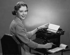 retro-secretary