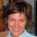 Alexis Frasz Headshot