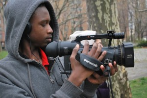 Global Action Project aims to foster a thriving, creative community of youth leaders who make vibrant media for change.