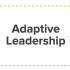 AdaptiveLeadershipFtd