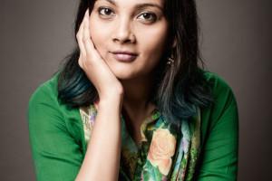 Nayantara Sen, Communications Manager, EmcArts