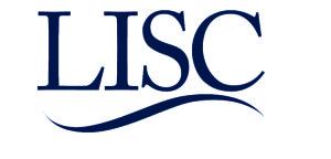 LISC-logo-color